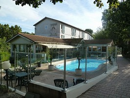 Heliotel - Seminário hotel Hérault