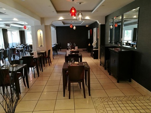 Hotel Premium - ristorante