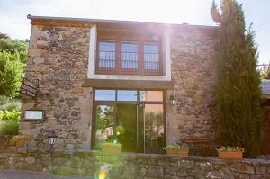 La Palombe - Sala de seminarios en el Hérault