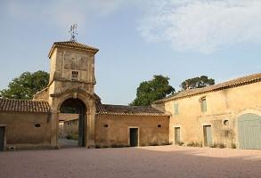Château de la Mogère - Puedes hacer clic para ampliar cada foto