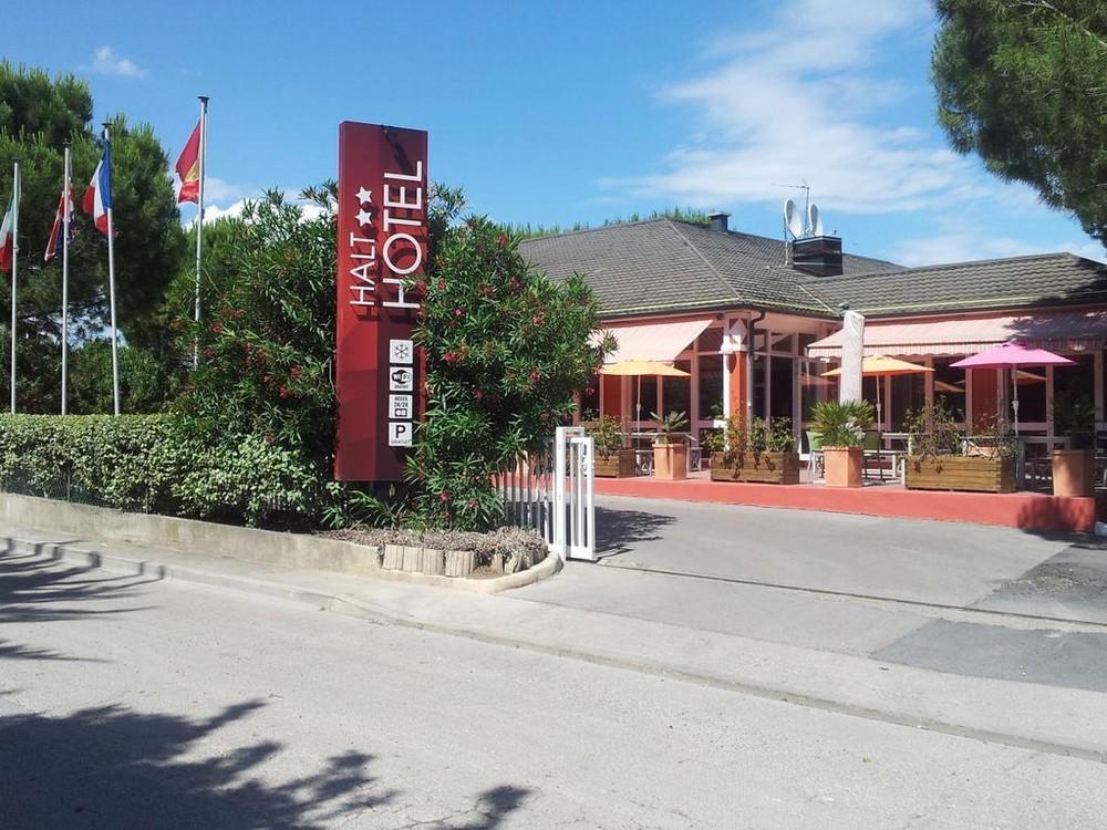 Halt hôtel montpellier sud - hôtel séminaire