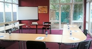 Seminar room - Halt Hotel Montpellier Sud