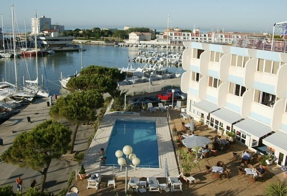 The originals boutique hotel neptune montpellier sud - hotel *** for residential seminars and study days