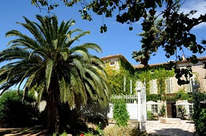 Domaine Fon de Rey - Fai clic su per ingrandire la foto