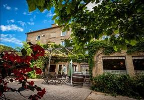 Les Vignes Blanches - Hotel di charme