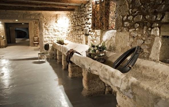 Château de pouget - room hire 34