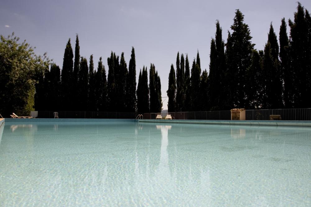 Domaine le hameau de l'etoile - piscina