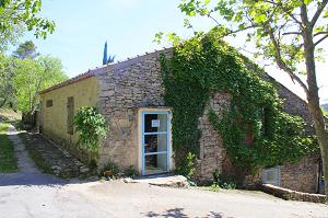 CAYLA ROOM - Domaine le Hameau de l'Etoile