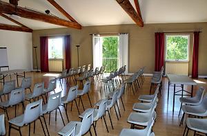 sala fienile