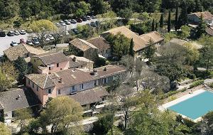 Domaine le Hameau de l'Etoile - Hérault seminar area