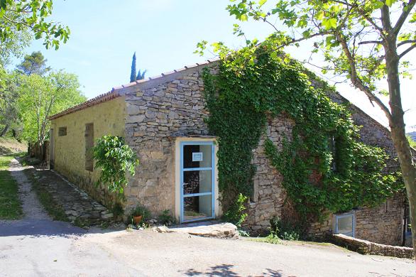 Domaine la aldea de la estrella - sala cayla