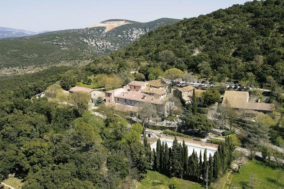 Domaine la aldea de la estrella - medio ambiente