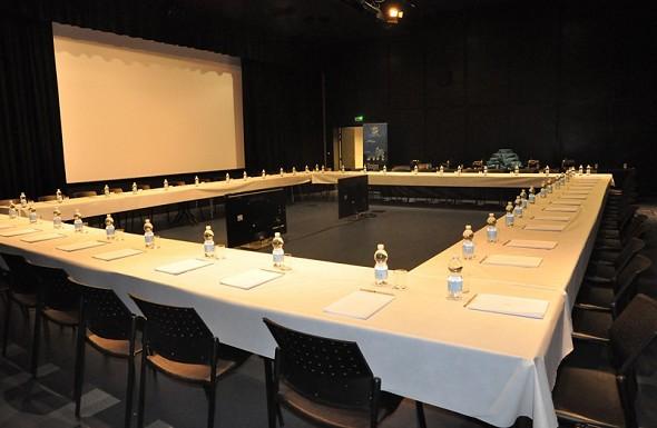 Planet ocean montpellier - meeting room