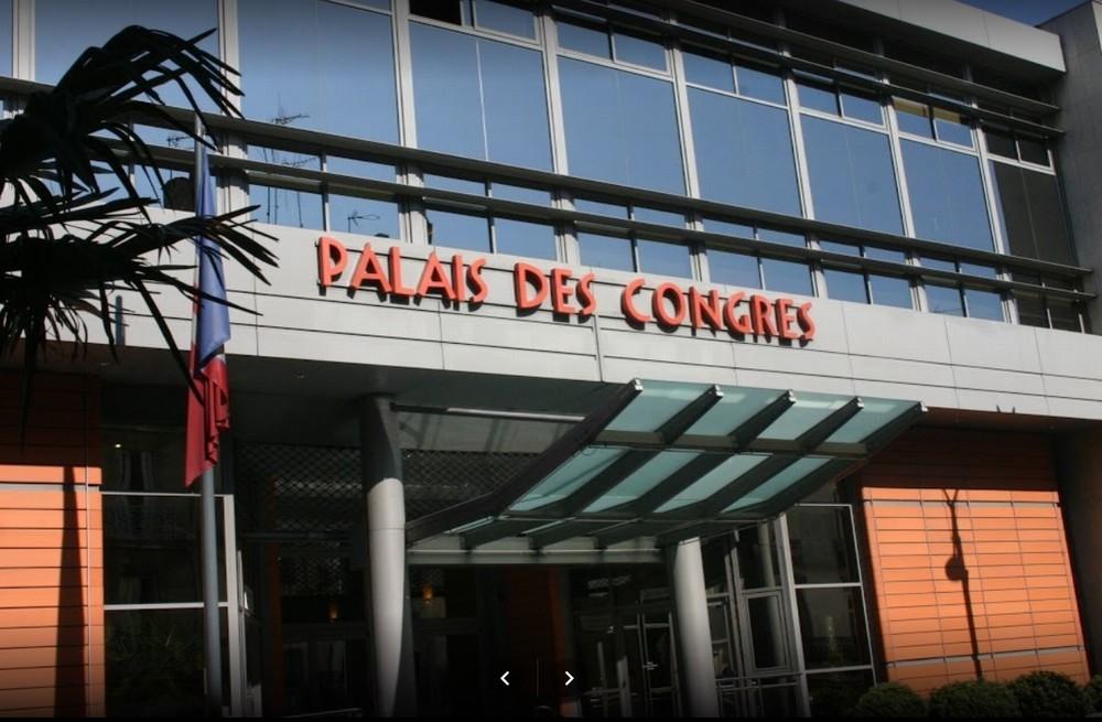 palais des congr s de beziers salle s minaire beziers 34