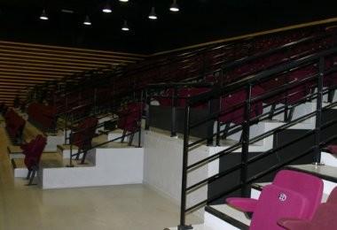 salle spectacle zinga zanga beziers