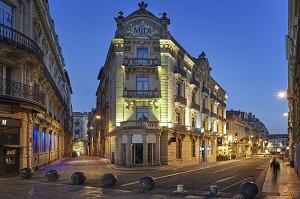 Grand Hôtel du Midi - Seminar hotel Montpellier