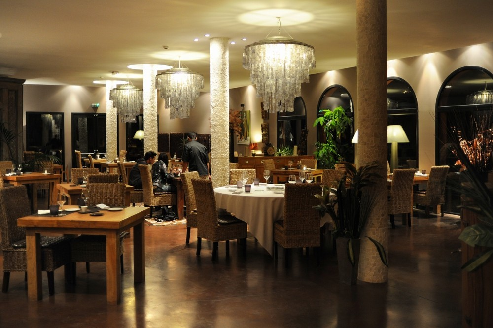 Restaurant Gastronomique Reunion