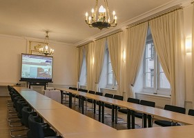 Salon kleber