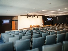 Centre de Conferences de L'Aar - Auditorium