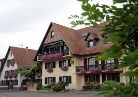 Hotel à l'Etoile - Esterno