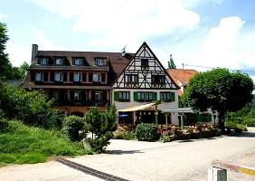 Auberge d'Imsthal - Exterior