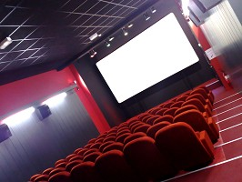 Seminario Cine City - Troyes