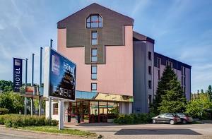 Hotel Restaurant Arianis - seminário Sochaux