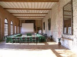 Domaine De Courtalain - seminário Courtalain