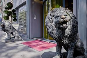 Best Western Charlemagne Lyon - Hotel ****