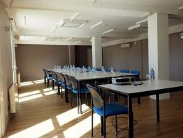 Espacio de seminario - Domaine du Revermont