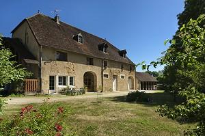Château de Bersaillin - seminario di Bersaillin