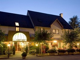 Logis Chez Bach - Hotel in the Jura