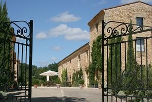 Villa Romaine - seminario Carsac