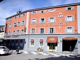 Hôtel de Bourgogne - Hotel para seminarios