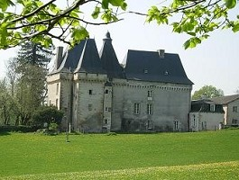 Château de Mavaleix - Chaleix-Seminar