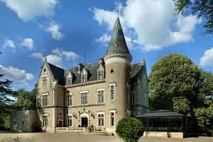 Chateau des Reynats - sede 24