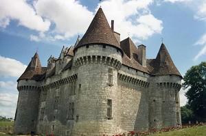 Château Monbazillac - seminario Mombazillac