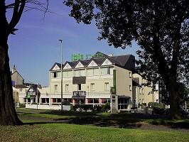 Ibis Styles Ouistreham - Seminarhotel Normandie