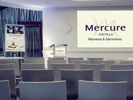 Mercure Caen Cote de Nacre - Sala de Seminário