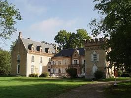 Seminário Hostellerie Chateau Les Muids - Castelo Loiret