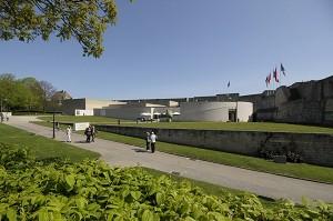 Museu de Belas Artes - seminário de Caen