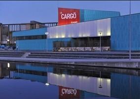 Le Cargö - Caen seminar