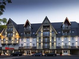 Ibis Deauville Centre - Seminario hotel Deauville