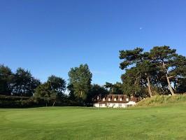 Cabourg Golf - Golf club