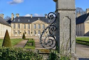 Castello Audrieu - Esterno