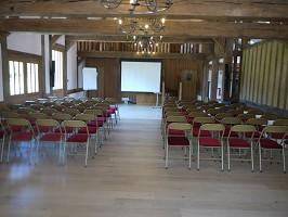 Le Pressoir de Tourgéville - seminário Tourgéville