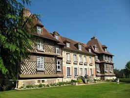 Château du Breuil - Seminar Le Breuil-en-Auge