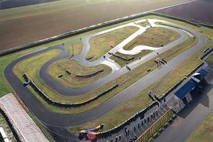 TechniKart - Go kart track