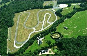 EIA Automobile Circuit - Team-Building-Schaltung
