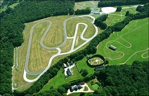 Circuito Automóvil EIA - Pont-Eveque seminario